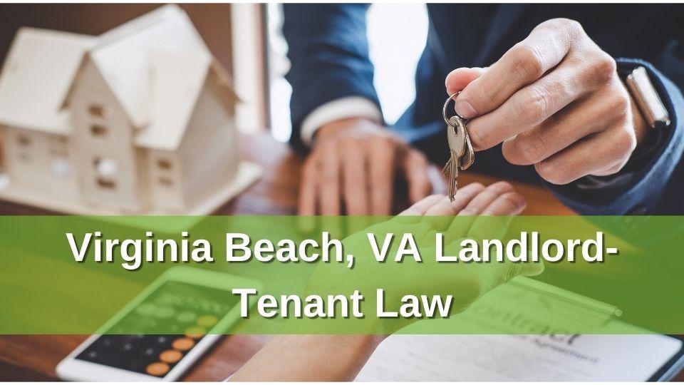 va landlord tenant law